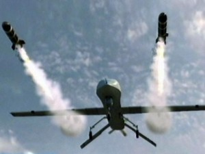 predator drones malfunction